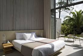 hotel sezz saint tropez bungalow 5 star luxury hotel