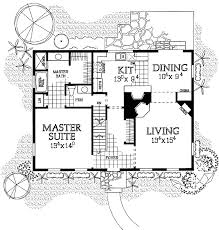 cape house floor plans charming cape house plan 81264w architectural designs house
