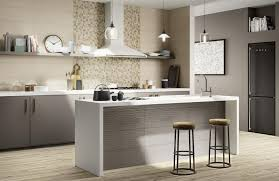 Kitchen Wall Ceramic Tile - rewind wall collection terracotta and concrete effect ceramic
