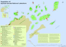 Table Rock Lake Map Apostle Islands Maps Npmaps Com Just Free Maps Period
