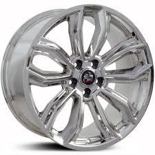 mustang replica wheels fits ford mustang fr17 factory oe replica wheels rims