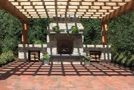 Building A Pergola On Concrete by Pergola Garden Roof Champsbahrain Com