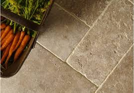 noce tumbled travertine tiles floors of
