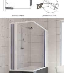 pannelli per vasca da bagno parete doccia per vasca offerte et deal su onde culturali