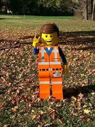 Lego Halloween Costumes 20 Lego Movie Costume Ideas Lego Halloween