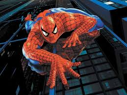 spider man scales building u0027s greatest comic book podcast