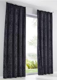 Schlafzimmer Fenster Abdunkeln Verdunkelungsvorhänge Licht Und Sichtschutz Bonprix