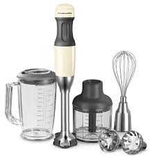 Home Kitchen Aid by Hand Blender By Kitchenaid In The Home Design Shop