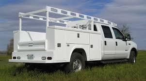 Ford F250 Truck Box - installation gallery