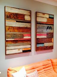 wood wall projects the picture above was made to order for a client your will