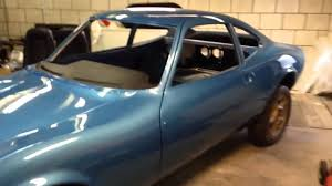 1973 buick opel opel gt 1973 usa youtube