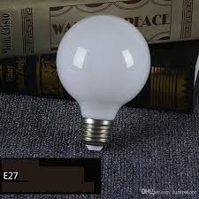best spherical energy saving and consumption of milk white light