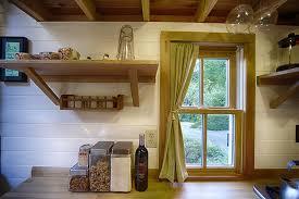 tumbleweed homes interior teeny tiny houses neeland cottage