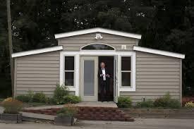granny houses granny pods offer a tiny home alternative for senior citizens