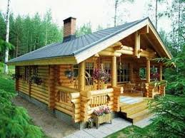 inside a small log cabins small log cabin kit homes home plan