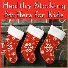 christmas stuffers healthy stuffers for kids produce for kids