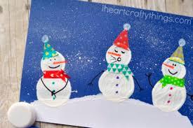 diy snowman crafts for kids this winter reader u0027s digest