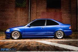 Is The Honda Civic Si Turbo Fs 2000 Civic Si Em1 Ebp Turbo Owned Central Fl