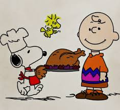 233 best snoopy thanksgiving images on peanuts