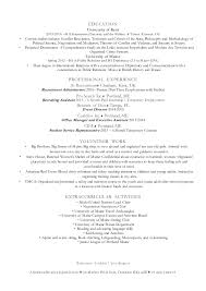 skills based resume template list of experiences for resume