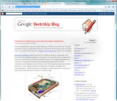 installing sketchup and getting help appendix a google sketchup