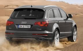 audi q7 w12 audi q7 w12 tdi diesel free car wallpapers hd