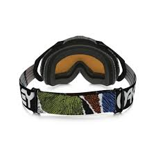 dragon motocross goggles oakley mayhem pro mx motocross goggles thumbprint black white