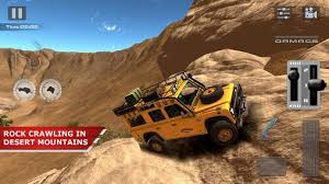 road apk offroad drive desert for android free offroad drive