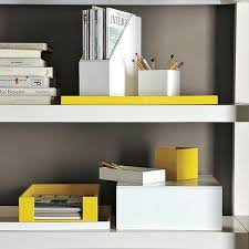 Beautiful Desk Accessories Modern Desk Accessories Bethebridge Co