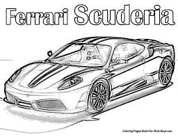 29 coloring pages images race cars coloring