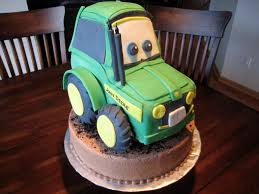 a 3d john deere tractor cake cake cake shop and confectionery