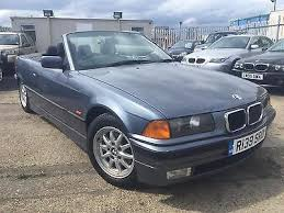 bmw 328i convertible 1998 1998 bmw 328i convertible e36 auto mot great condition