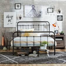 incredible best 25 metal bed frame queen ideas on pinterest ikea
