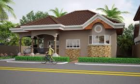 Modern  Story House Designs Home Design And Style - 1 story home designs