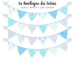 Welcome Home Banners Printable by Baby Boy Bunting Banners Party Flags Clipart Cute Blue