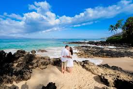 Maui Photographers Maui Professional Photography Makena Beach Family Photography