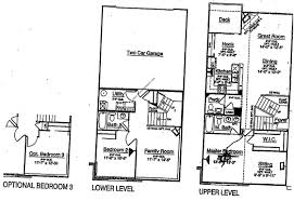 Great House Plans by House Plans Pulte Owners Entry Pulte Model Homes Pulte Homes