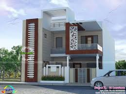 house duplex south indian duplex house plans with elevation free plan designs
