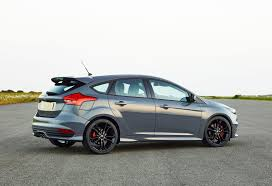 2015 ford hatchback 2015 ford focus st here s how much it costs in europe autoevolution