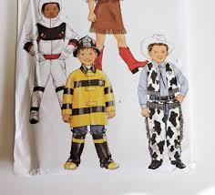 butterick halloween costumes butterick 3244 bp213 pattern children boys girls halloween costume