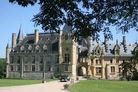 chambres d hotes en bourgogne chambres d hôtes du château de prye la fermete tourisme en