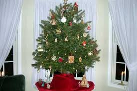 beautiful tabletop christmas trees decorating ideas u0026 designs