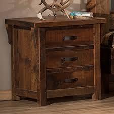 barnwood and reclaimed wood bedroom furniture