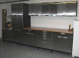 stainless steel base cabinets metal kitchen base cabinets stylish furniture ideas inside