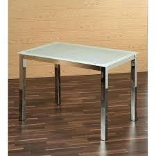 table de cuisine en verre trempé table de cuisine en verre table verre 110 x 70 table de cuisine en