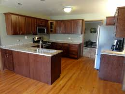 adding an island to an existing kitchen new looks for your kitchen affordable cabinet refacing nu look