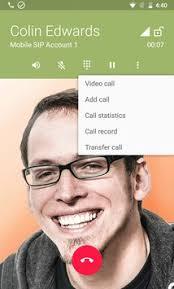 zoiper apk zoiper iax sip voip softphone apk free communication