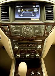nissan pathfinder all wheel drive 2014 nissan pathfinder hybrid