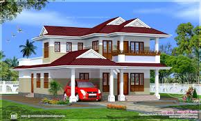 3 bedroom kerala style house in 198 sqm kerala home design and