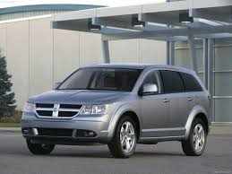 Dodge Journey Rt - dodge journey 2009 picture 4 of 27